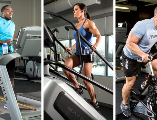 5 Best Home Cardio Machine