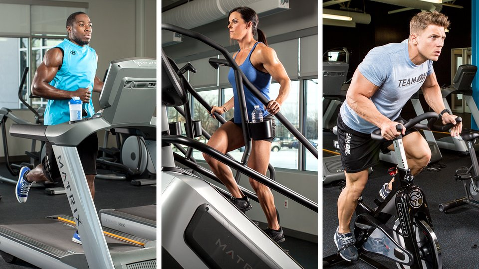 Best and Worst Cardio Machines Header