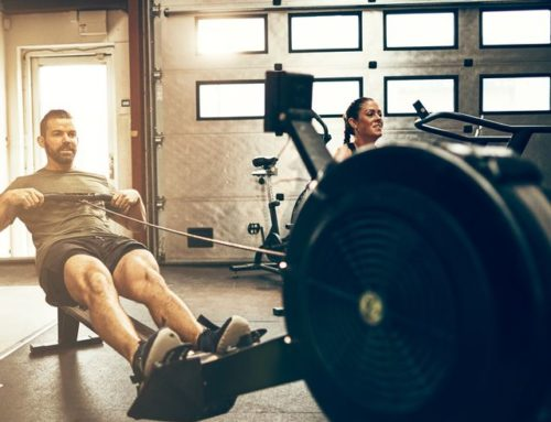 5 Best Rowing Machines