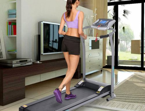 5 Best Treadmills For Walking