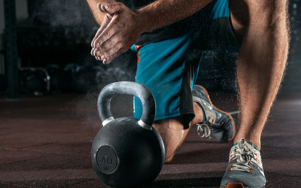 5 Best Kettlebells For Your Next Workout